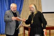4 декабря 2016 года. Встреча с Феликсом Разумовским