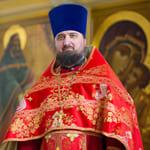 Благочинный Богородского округа протоиерей Марк Ермолаев