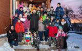Лагерь «Яропольцы»