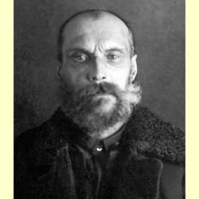 Священномученик Николай Покровский