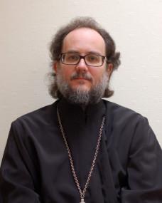 Священника Александра Мазырина