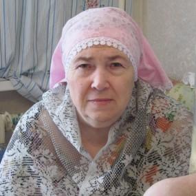 Шипилова Людмила Ивановна, 59 лет — заболевание центральной нервной системы