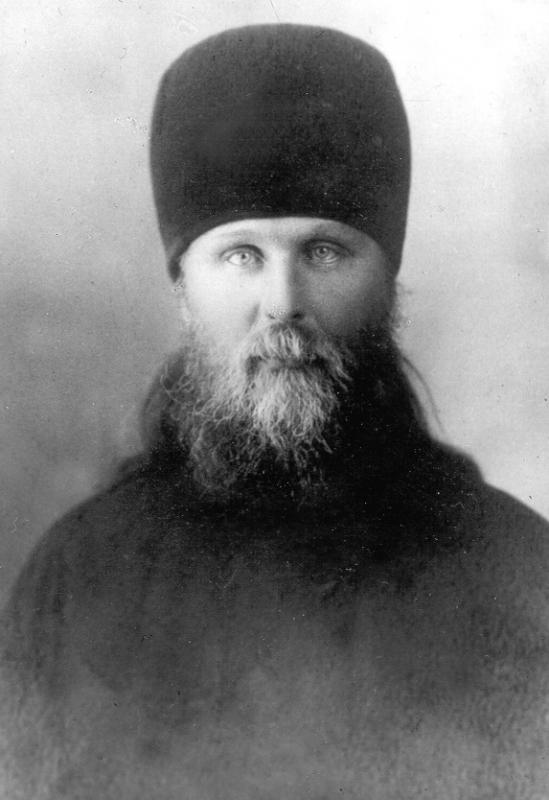 Священномученик Иларион (Троицкий) в Соловецком лагере