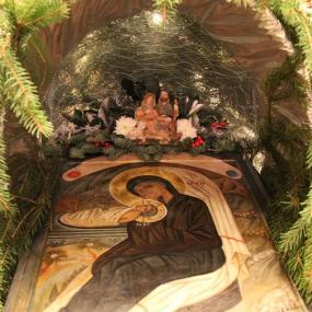 <b>7 января 2015 года</b> — Рождество Христово