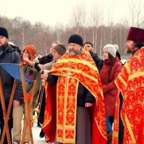 День памяти новомучеников и исповедников  Российских в Черноголовке
