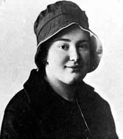 Елизавета Юрьевна Скобцова