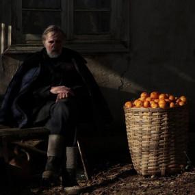 Впечатлениями о фильме «Мандарины» поделился отец Вячеслав Перевезенцев