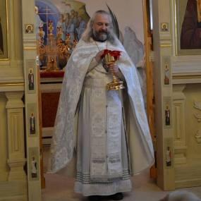 Перенесение мощей святителя и чудотворца Николая из Мир Ликийских в Бар (1087).