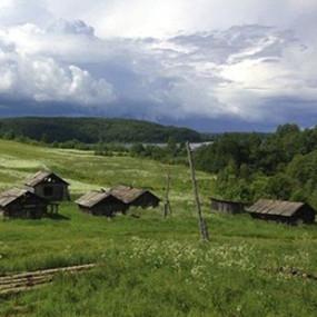 Одиссея почтальона Алексея Тряпицына
