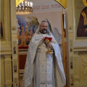 28 июня 2015 года. Неделя 4-я по Пятидесятнице. Проповедь протоиерея Вячеслава Перевезенцева.