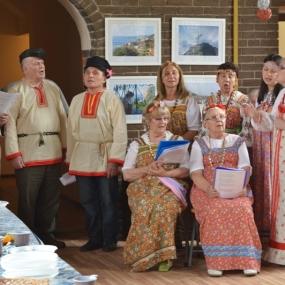 Народный Хор города Черноголовка