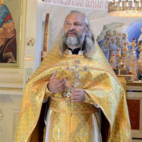 9 августа 2015 года. Проповедь протоиерея Вячеслава Перевезенцева.