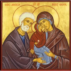 Благословенная обида и Рождество Богородицы