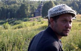 Кадр из художественного фильма «Я к ТЕБЕ ИДУ», снятый прихожанами Никольского храма с.Макарово