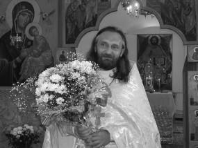 Хроники Никольского храма с. Макарово