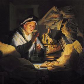 Проповедь на притчу «о безумном богаче»