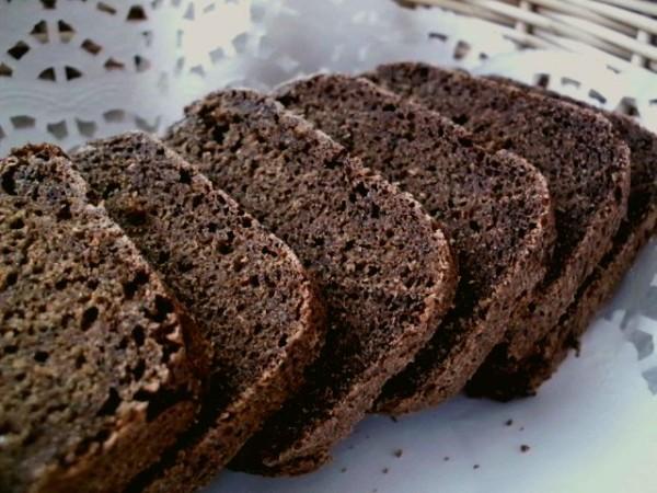 Статья Лучшее пирожное - черный хлеб