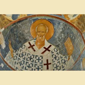 <b>19 декабря 2015 года</b> — Святитель Николай, архиепископ Мир Ликийских чудотворец