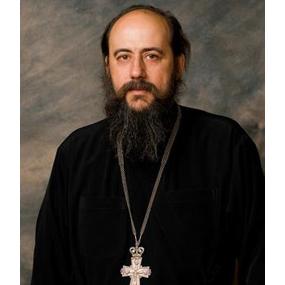 Протоиерей Михаил Ялов, благочинный церквей Богородского округа