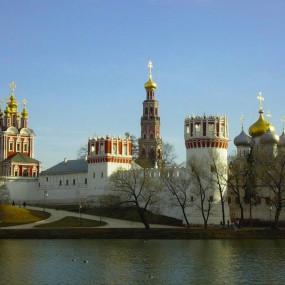 Еженедельный вестник Московской епархии «Свете тихий»