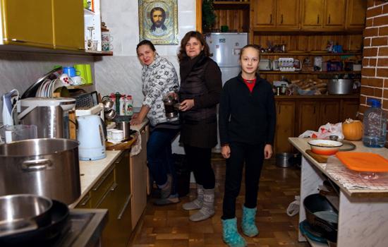 Стая «Лукоморье» (дружина ОРЮР «Черноголовль») провела свой зимний лагерь-бивуак.