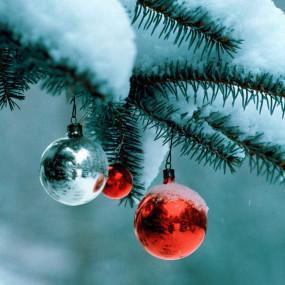 Новогодний молебен 31 декабря 2015 года