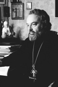 о. Александр Мень