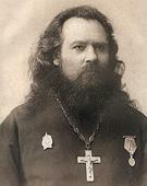 Священномученик Константин (Голубев) Богородский