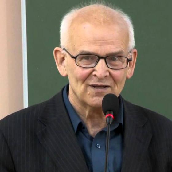 Кандидат исторических наук Борис Алексеевич Филиппов