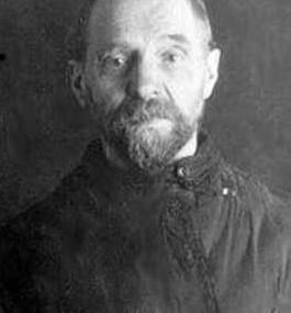 Священномученик Димитрий Беляев