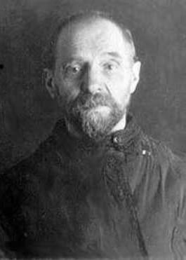 Священномученик Димитрий (Беляев)