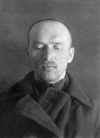Священномученик Иосиф (Сченснович)
