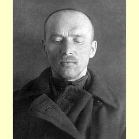 Священномученик Иосиф Сченснович