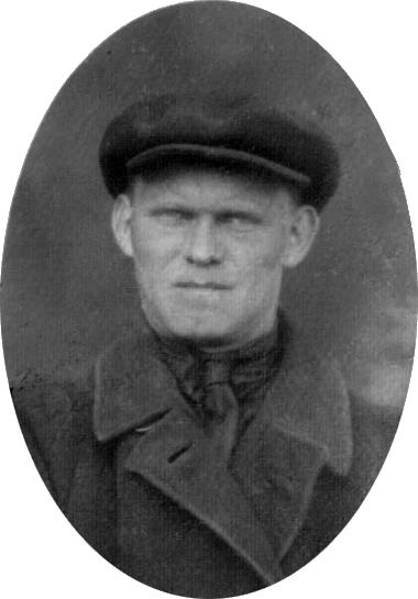 Священномученик Николай (Широгоров)
