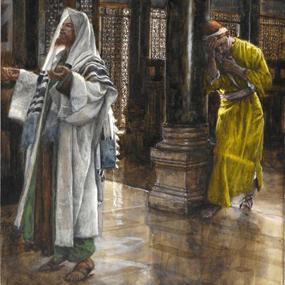 <b>21 февраля 2016 года</b> — Неделя о мытаре и фарисее
