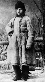 Священномученик Константин Богородский