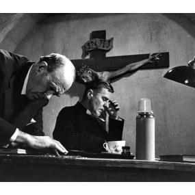 <b>26 марта</b> — Фильм «Причастие» И.Бергмана в рамках проекта «Lекториум»