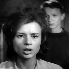Фильм Ингмара Бергмана «Сквозь тусклое стекло»