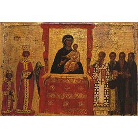 <b>20 марта 2016 года</b> &#8212; Торжество Православия