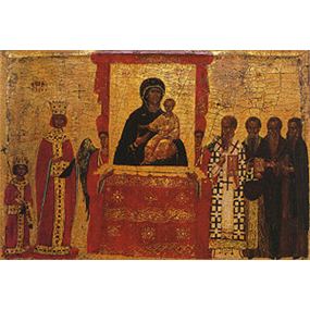<b>20 марта 2016 года</b> — Торжество Православия