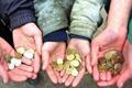 Помощь малообеспеченным и нуждающимся жителям Черноголовки