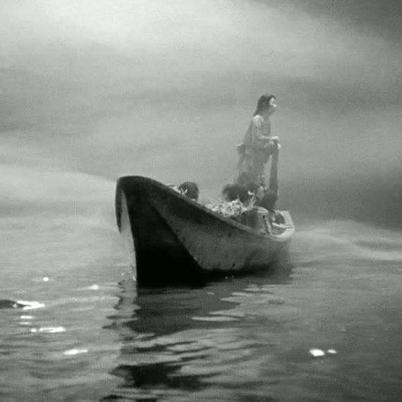 Фильм «Сказки туманной луны после дождя»