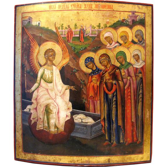 свв.жен-Святые жены-мироносицы