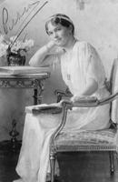 Великая княжна Ольга Николаевна Романова (15 ноября 1895 - 17 июля 1918)