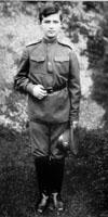 Цесаревич и Великий Князь Алексей Николаевич Романов (12 августа 1904 - 17 июля 1918)