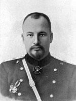 Лейб-медик Евгений Сергеевич Боткин (27 марта 1865 - 17 июля 1918)