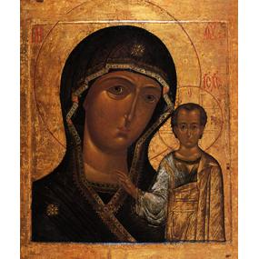 <b>21 июня 2016г.</b> – Явление иконы Пресвятой Богородицы во г.Казани