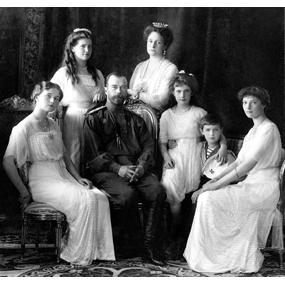 Церковь чтит память царственных страстотерпцев