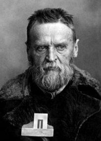 Профессор Московской Духовной академии Иван Васильевич Попов