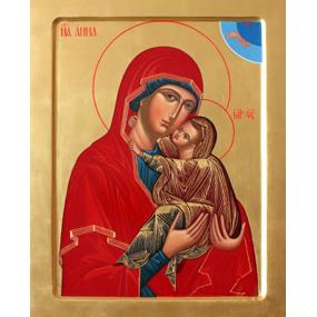 <b>7 августа 2016 г.</b> &#8212; Успение прав. Анны, матери Пресвятой Богородицы